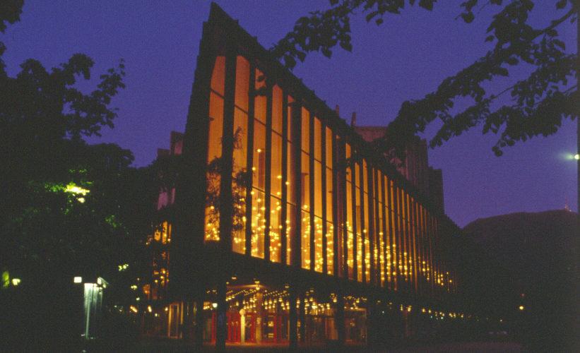 Europeisk Orkesterfestival