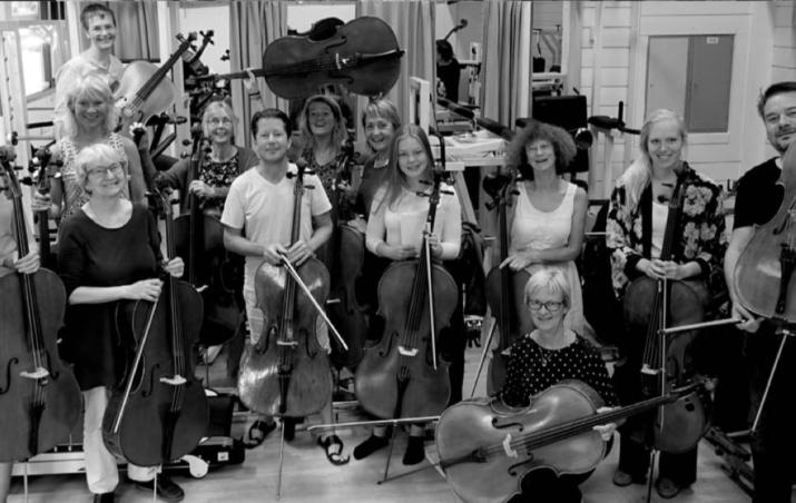 Vestlandsk Sommar-Symfoni